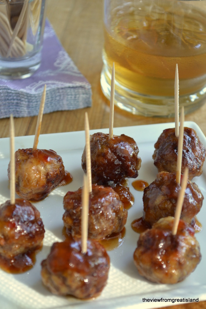 ... recipes to satisfy you on National Meatball Day. | Hot Licks Sauces