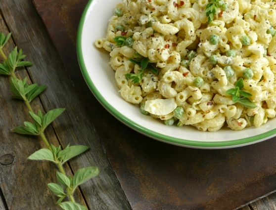 Spicy-Horseradish-Macaroni-Salad-a-great-BBQ-side-dish